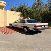 كرسيدا XL موديل 1995 للبيع