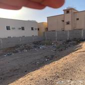 ارض في حي البلدية للبيع