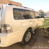 الرياض - السيارة  باجيرو