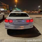 ماليبو 2013 LTZ فل كامل V6 آخر اصدار للموديل