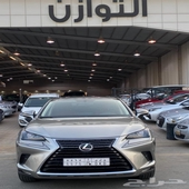لكزس NX 2020 سعودي