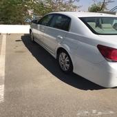 افالون 2012 XL سعودي للبيع