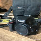 كاميرا نيكون 5001 d5001