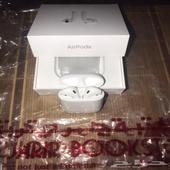 للبيع سماعه ابل  Apple AirPods