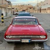 فورد كلاسيك رانيشرو 1961 - 1961 Ford Ranchero