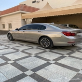 2014 BMW 730Li