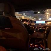 بي ان دبليو BMW 730 فل كامل بدون تيربو