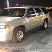 تاهو 2009 للبيع