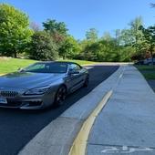 BMW 650 XDRIVE