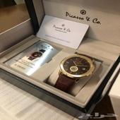 ساعة بيكاسو الاصدار الجديد جيرمان لمتد ادشن جديدة 006 500