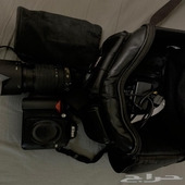 كاميرا احترافيه نيكون d90 بيع مستعجل