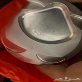JE pistons for FA20 wrx brz 86