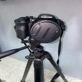 كاميرة سامسونج
