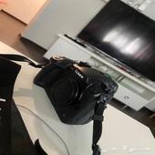 كاميرا Panasonic GH5 4K 60fps جديدة
