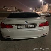 BMW 730  IL 2011