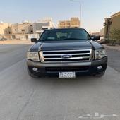 اكسبدشن 2014 سعودي ثاني مالك اللون رمادي دبل