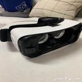 نظارة الواقع الافتراضي ( سامسونغ)