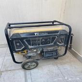 للبيع جنريتر ماطور توليد كهرباء بنزين