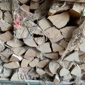 للبيع حطب مستورد حوالي 1650 ربطه اوربي من اوكراني