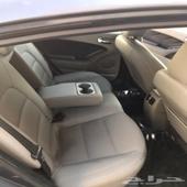 سياره كيا سيراتوا 2014 مالك ثاني بعد شركة الجبر فل كامل
