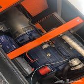 مولد كهرباء كوبوتا 30 كيلو للبيع جديد لم يستخدم
