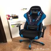 كرسي قيمنق اصلي  dxracer