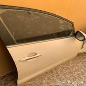 السيارة  كيا - سيراتو  -الموديل  2016