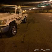 حقل - السيارة  تويوتا - شاص