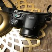 كاميرا Canon PowerShot SX520 HS