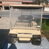 قولف كار Golf cart