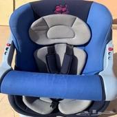 كرسي اطفال لسيارة