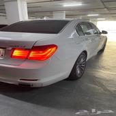 BMW740