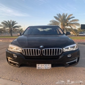 BMW X5 2014 ماشي 90 الف فقط