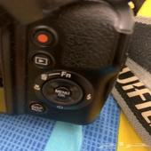 كاميرا فوجي  -تم البيع sooold