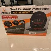 كرسي مساج للسياره او المكتب اصلي