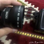 كاميرا ل التصوير
