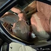 الاحساء - السيارة  فورد - كراون