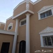 دور كبير مساحته 540 للايجار في حي المهديه في الرياض