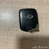 للبيع مفتاح لكزس es 2007 شد بلاده السعر لاعلى سوم.