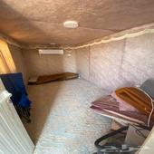 غرفة سحب او (كرفان) خفيف الوزن و عالي الجوده