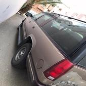 GMC 1995 نظيف ماشي214