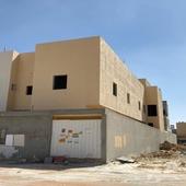 فيلا للبيع في حي النرجس شمال الرياض