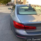 سيارة BMW2018 520i استعمال شخصي