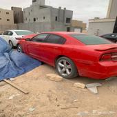 تشارجر للبيع بحالتها 2014 فل هاوس V8