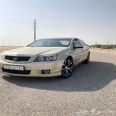 كابرس -2010 - V8