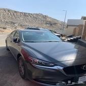 توصيل من مكة الى جدة سيارة مازدا 2020
