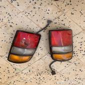 للبع   اسطبات جمس 2006 وكاله الاسطب الي يسار فيه كسر خفيف