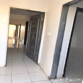 شقة للايجار بحي الشروق