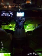 زينة سيارات 2018