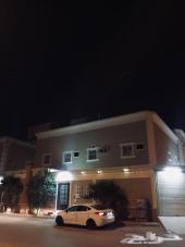 شقة بحي الندوة للإيجار